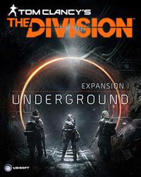Tom Clancy's The Division : Souterrain sur PC