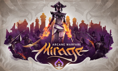 Mirage : Arcane Warfare sur PC