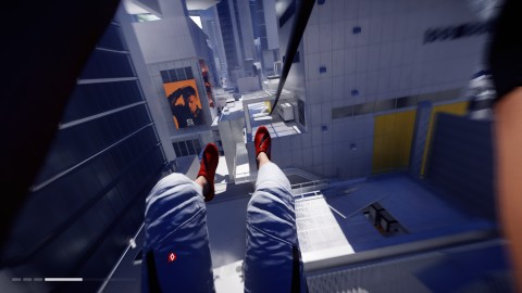 Mirror's Edge Catalyst - Plus ouvert, moins surprenant ?