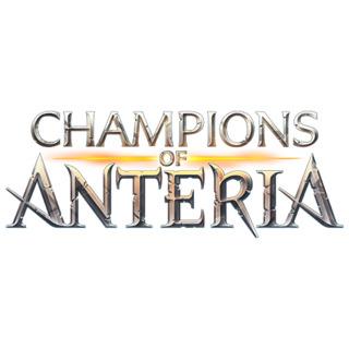 Champions of Anteria sur PC