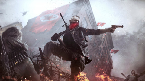 Homefront The Revolution : trophées, collectibles, soluce, easter eggs... Notre guide complet