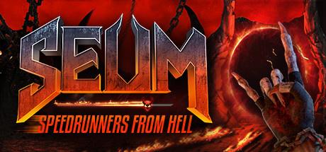 SEUM : Speedrunners from Hell
