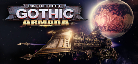 Battlefleet Gothic : Armada : Update 2 (PC)