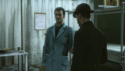 Sherlock Holmes : The Devil's Daughter : entre enquêtes et mini-jeux