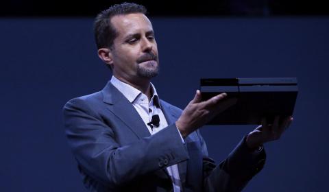 PlayStation 4K : Sony confirme sa nouvelle console plus puissante