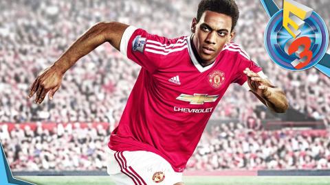 Jaquette de FIFA 17 - Nouveau moteur, nouveau mode, nouvelles ambitions ? - E3 2016
