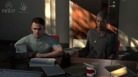 FIFA 17 - Nouveau moteur, nouveau mode, nouvelles ambitions ? - E3 2016
