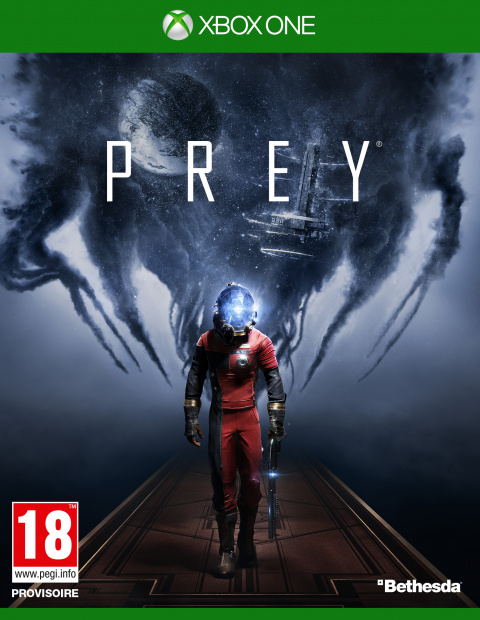 Prey sur ONE