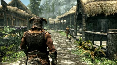 Xbox Series X|S : cinq jeux Bethesda vont profiter du FPS Boost (Skyrim, Prey...)