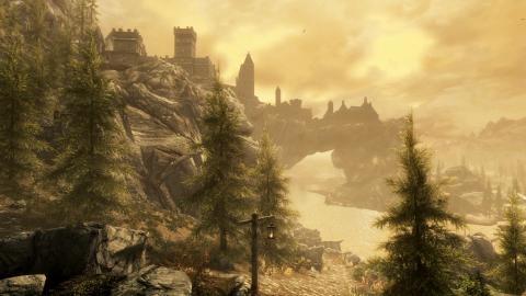 E3 2016 : Skyrim Special Edition sur PC, PS4 et One le 28 octobre