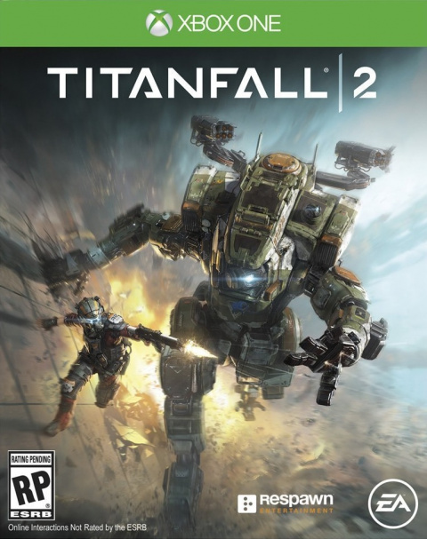 Titanfall 2 sur ONE