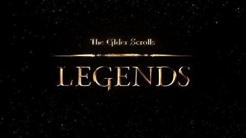 The Elder Scrolls Legends sur Mac