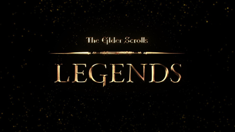 The Elder Scrolls Legends sur Android