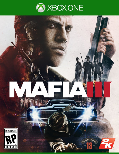 Mafia III sur ONE