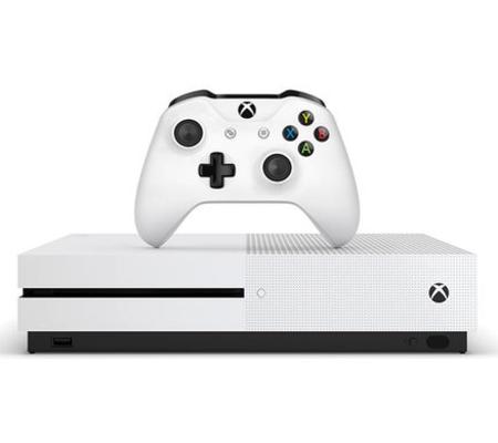 E3 2016 : Xbox One S - Microsoft annonce sa Xbox One 40 % plus petite