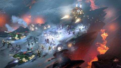 Warhammer: Games Workshop finira par tuer ses licences