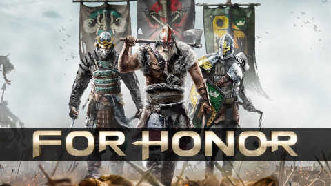 For Honor guide