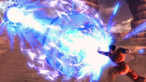 Dragon Ball Xenoverse 2, des combats qui font plaisir