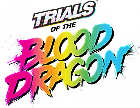 Trials of the Blood Dragon sur PS4
