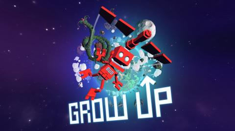 Grow Up sur PS4
