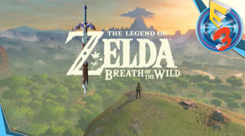 E3 : Tout ce que l'on sait sur The Legend of Zelda : Breath of the Wild