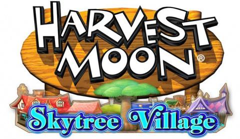 Jaquette de Un premier trailer pour Harvest Moon : Skytree Village - E3 2016