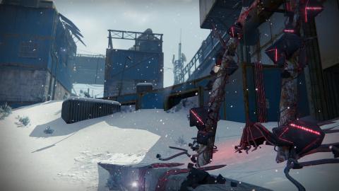 Destiny : résumé des événements - 2ème partie