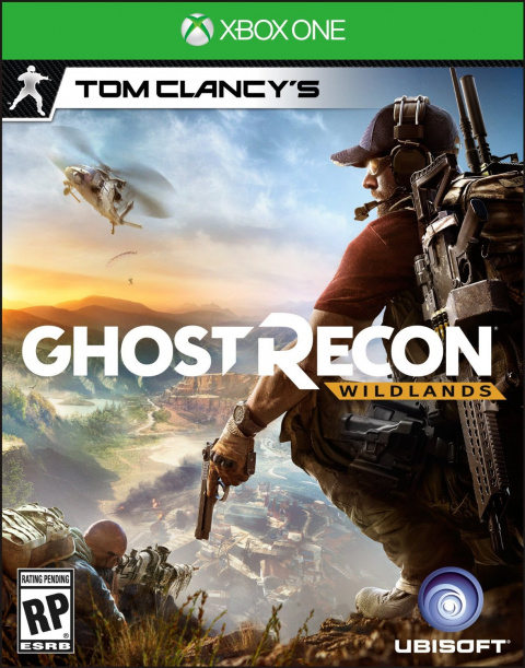 Ghost Recon Wildlands sur ONE