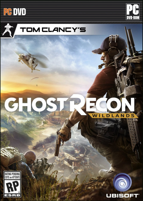 Ghost Recon Wildlands sur PC