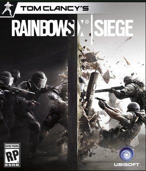 Tom Clancy's Rainbow Six Siege sur PC