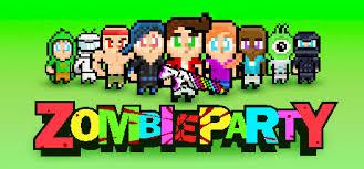 Zombie Party sur PC