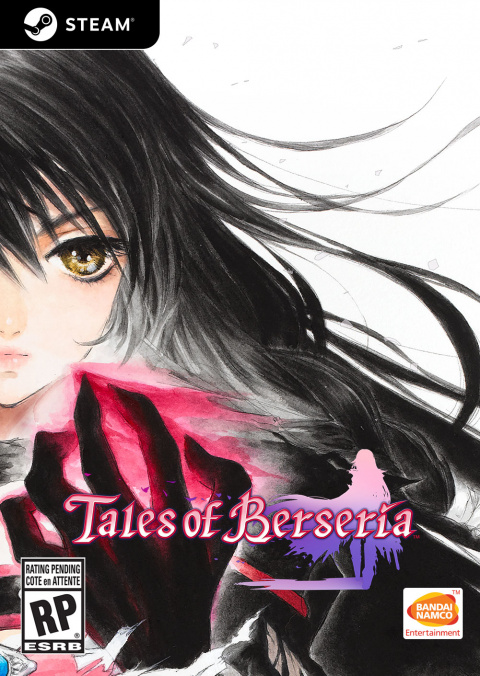 Tales of Berseria sur PC