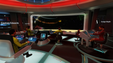 Star Trek : Bridge Crew retardé à son tour