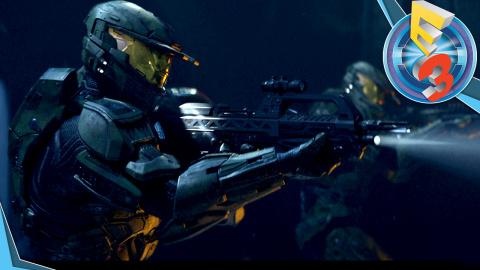 Jaquette de Halo Wars 2 - Le retour en fanfare de la Red Team : E3 2016