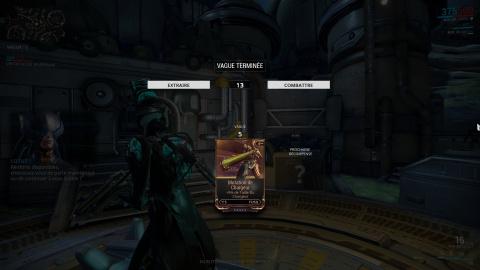 Types de missions