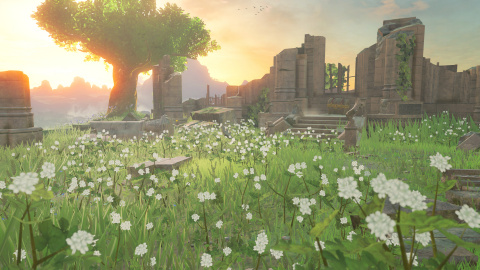 Speedrun : terminer en moins de 40 minutes Zelda Breath of The Wild ! (MAJ)