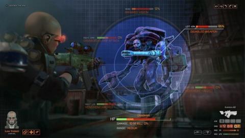 Phoenix Point : désormais prévu sur PS4, le jeu de stratégie prend date sur PC et Mac