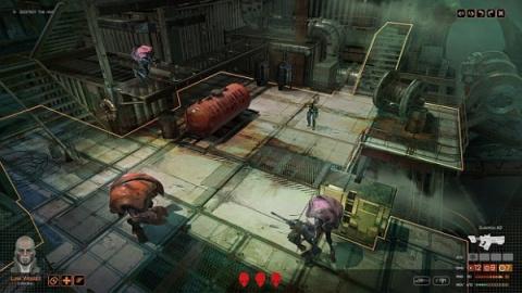 Phoenix Point : Blood and Titanium - un premier DLC cybernétique pour le XCOM-like