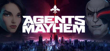 Agents of Mayhem sur PC