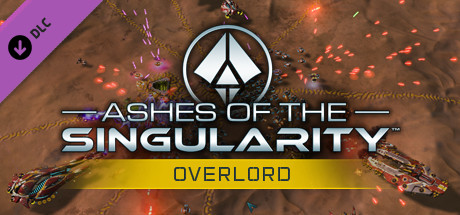 Ashes of the Singularity - Overlord Scenario sur PC