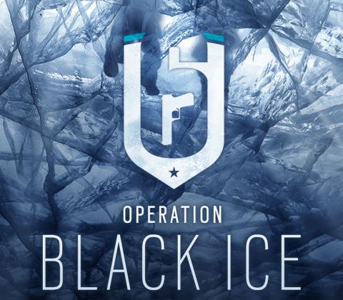 Tom Clancy's Rainbow Six Siege : Opération Black Ice