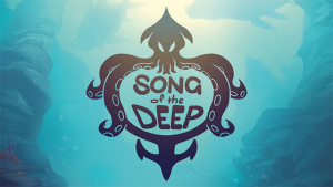 Song of the Deep sur PS4