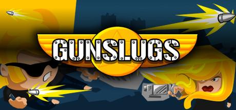 Gunslugs sur OUYA