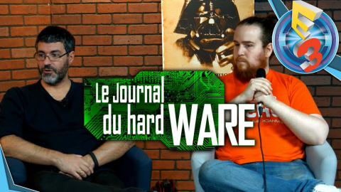 Jaquette de E3 2016 : Le Journal du Hardware