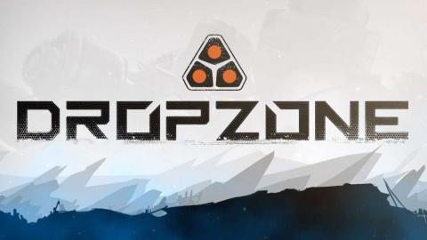 Dropzone sur PC