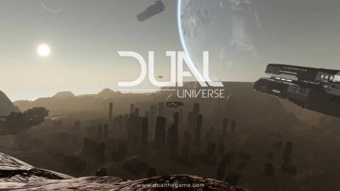 Dual Universe sur PC