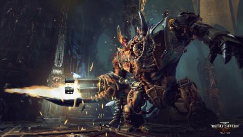 Warhammer 40K : Inquisitor - Martyr : Un peu de gameplay en attendant une date de sortie - E3 2016