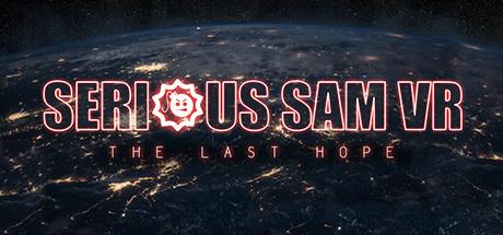 Serious Sam VR : The Last Hope sur PC