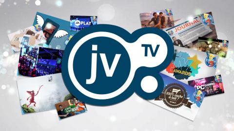 Jaquette de E3 2016 : Toutes les émissions en VOD