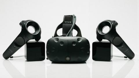 Valve : Un tiers des employés travaille sur la VR